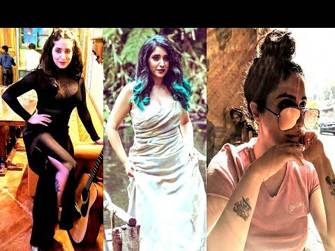 Chamak Challo Neha Bhasin's Unseen Photos...