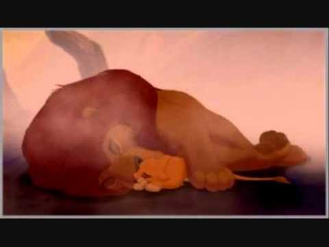 The Lion King Musical Mufasa S Death Videolike