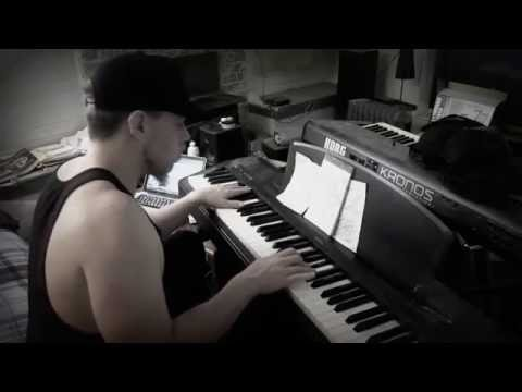 Brian McKnight Anytime Piano Cover
