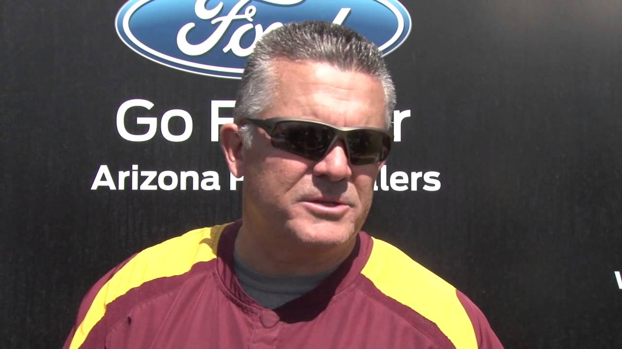 Todd Graham reportedly fired as Arizona State's head coach, hours after beating Arizona to reach 7-5