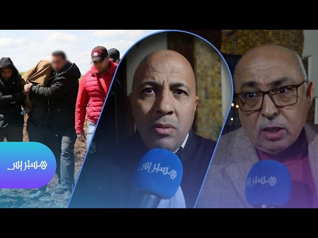 """تعليقات المحامين بعد الحكم على قاتل """"مرداس"""" بالإعدام"""