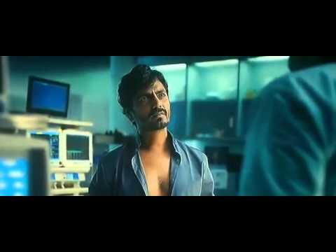 Nawazuddin Siddiqui best acting ever