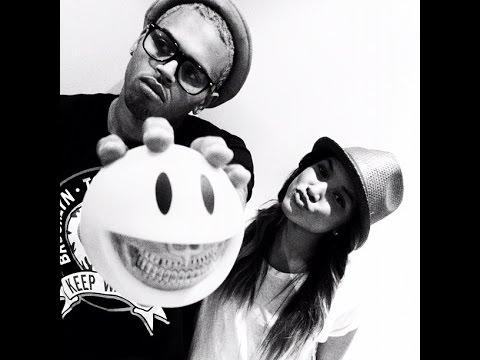 Chris Brown & Karrueche; Love Always Wins