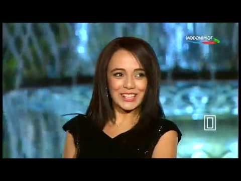 Zabite Aliyeva -  Ne Gozel Yarasir Insana Gulmek