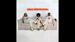 The Hues Corporation - Follow The Spirit