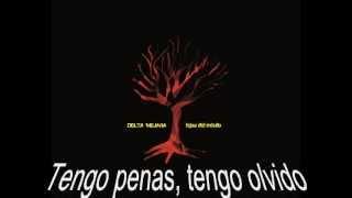 Delta Mejana - En mis sueños.wmv