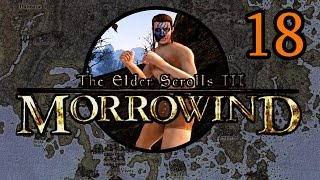 Morrowind Mondays #18 - The Naked Now
