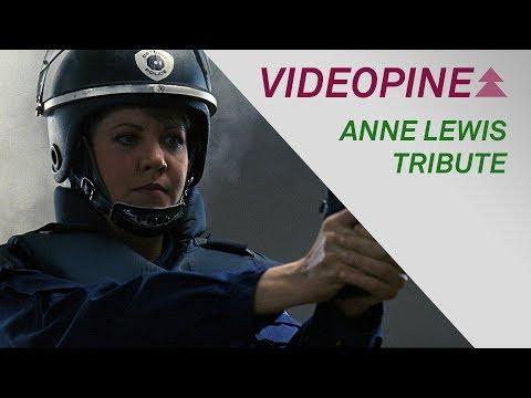 Anne Lewis A Tribute - Robocop