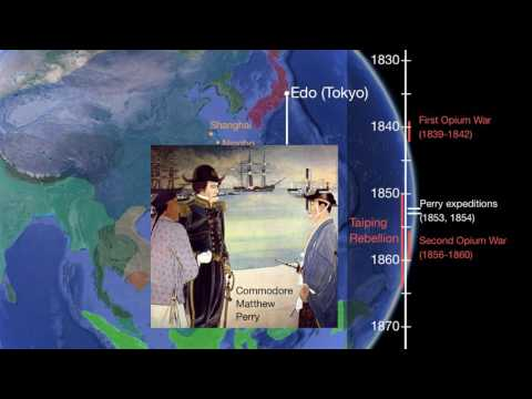 Japanese Imperialism | World History | Khan Academy