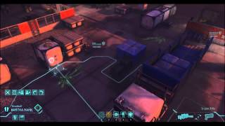Live Streaming XCOM Enemy Unknown - Iron Man - Part 2