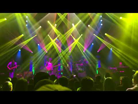 """""""Africa"""" • Umphrey's McGee • 10/20/2017 • Capitol Theater • Port Chester, NY"""