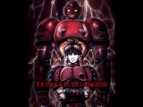 Tatakae! Red Baron