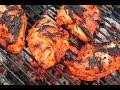 The BEST Tandoori Chicken