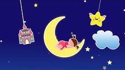 Comptine pour bébé avec le prénom Chaima - Dors, dors petit ange