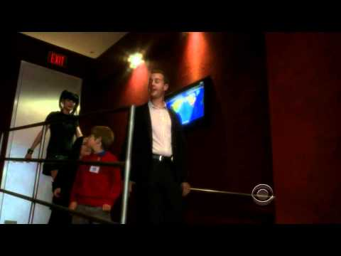 NCIS: Kangaroo Cry - HD - Scene Video + Music (No Dialogue)