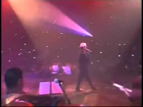 Cheb Tarik Reprise De La Chanson De Cheb Hasni Tal Ghiabek Ya Ghzali Live