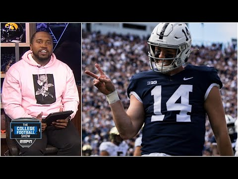 The College Football Show: Week 8 | ESPN College Football