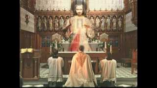 The Chaplet of Divine Mercy in Song (complete)