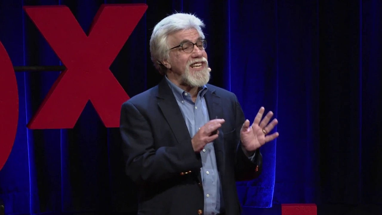 Cancer: Who Lives? Who dies? | Ted Goldstein Ph.D. | TEDxSanFrancisco