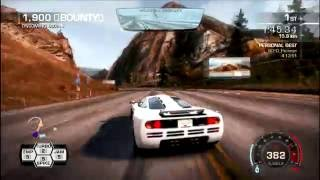 NFS:Hot Pursuit   Calm Before The Storm 4:12.80   Former WR