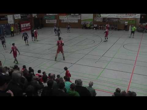 Full Match - Saison 2016/2017 - HRW vs. TV Weilstetten