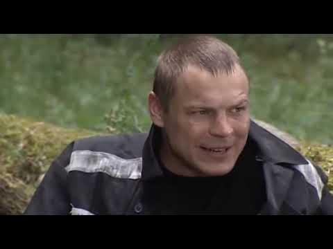 Сериал Знахарь 1 сезон 3 серия HD