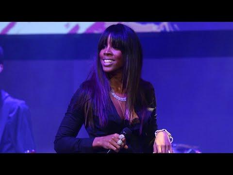 Kelly Rowland - Live Cvology (Full Show) 20013
