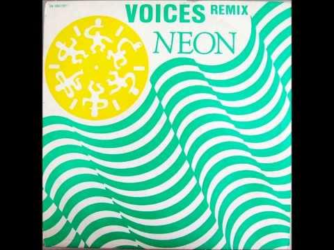 NEON - Voices