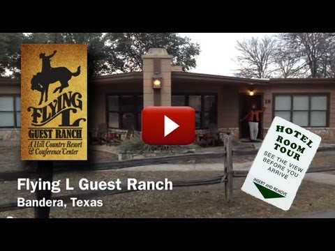 Flying L Guest Ranch | Bandera, Texas