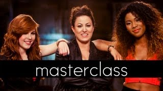 Nauka choreografii: TINA LANDON INSTRUCTIONAL PT 1