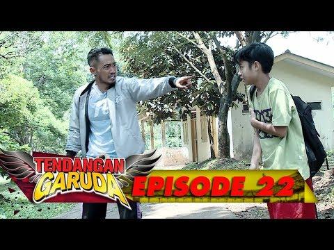 Coach Sofyan Ga Nyangka Iqbal Adalah Anak Kandungnya - Tendangan Garuda Eps 22