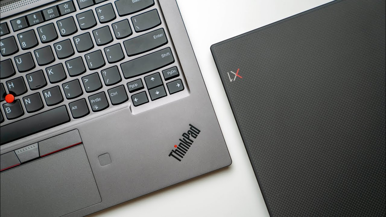 ThinkPad X1 Carbon (2019) vs X1 Yoga - Which One Should You Buy?