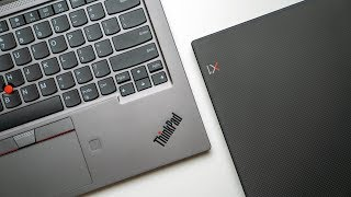 Thinkpad X1 Carbon 6Th Generation Review — ZwiftItaly