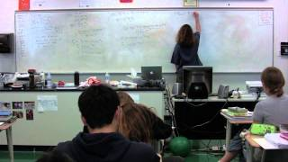 Example - The Force of Gravity Between the Earth and the Moon - Algebra Based Physics
