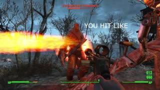 Fallout 4: Shenanigans of the Commonwealth смотреть онлайн в хорошем качестве бесплатно - VIDEOOO