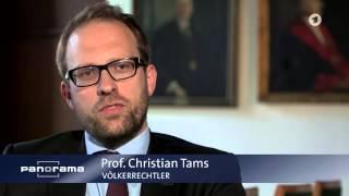 TTIP CETA TISA und Schiedsgerichte – Scheinheilige Kritik? (Panorama 04.06.2015)