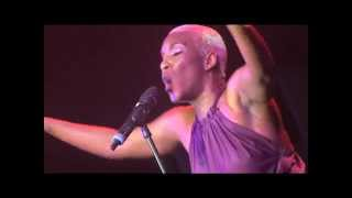 Liv Warfield Live ~You Got to Love(Chaka Khan & Rufus)/ Come Back