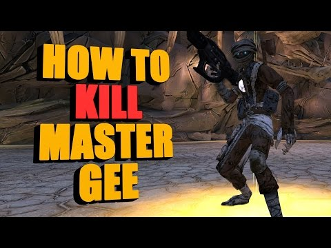 BL2 - OP8 Master Gee (w/ fox, Take 1) |