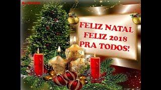 Natal lindo pra você ... e um 2018 fantástico....
