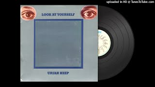 Watch Uriah Heep What Should Be Done video