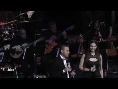 """Orquesta de CPA 2014 """"Boricua en la Luna"""""""
