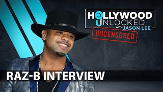 Raz-B on Sexual Abuse, Being Blackballed & Gay Rumors