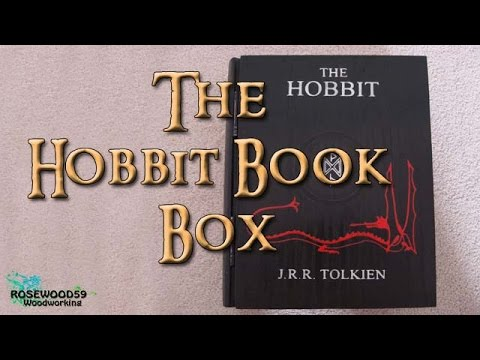 hobbit book report The hobbit - book report the hobbit, a story of adventure and danger is a prime example of a romantic plot, and fantasy genre what makes this story such.