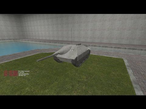 historical hetzer demo