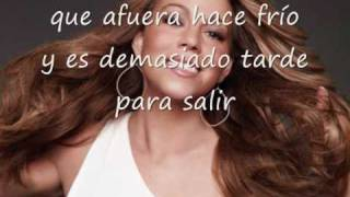 Mariah Carey- Stay the night traducida al español
