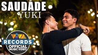 Saudade - Yuki | Just A Stranger OST [Official Music Video]