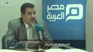 بالفيديو| تعرف على المحافظات اﻷكثر أمية في مصر