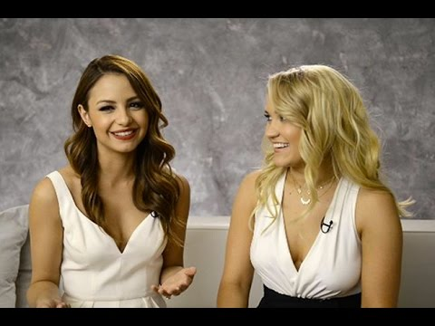 See These Young and Hungry Stars' Spot-On Impressions of Selena Gomez and Carrie Underwood