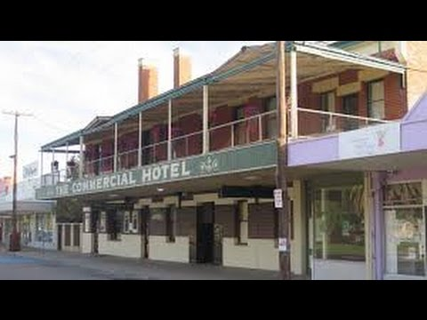 The Town Of Merredin ( My Home Town )