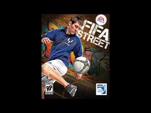 Felguk feat. Sirreal - Move It Right (FIFA Street 2012 Soundtrack)
